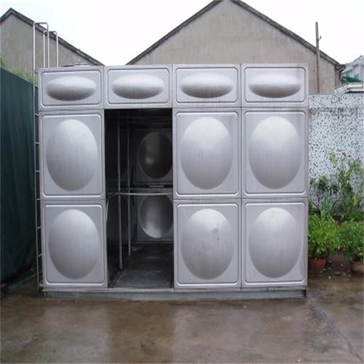 选择不锈钢水箱要注意这三点!分析不锈钢水箱制作工艺!